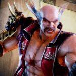 E3 2016: Tekken 7 llegará en 2017