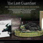 E3 2016: Al descubierto la edición coleccionista de The Last Guardian
