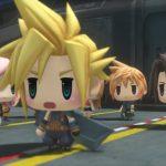 Muestran la edición coleccionista de World of Final Fantasy