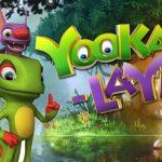 Yooka-Laylee ya está terminado