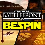 Star Wars Battlefront nos lleva a Bespin