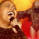 Beyoncé arrasa en los Bet Awards 2016