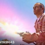 Andres Iniesta se une a los Cazafantasmas