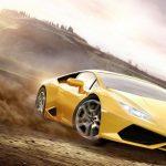 Lista con todos los coches de Forza Horizon 3
