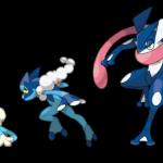 Los 25 Pokemon más populares en Japón