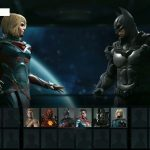 E3 2016: Segundo gameplay de Injustice 2