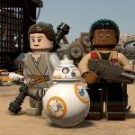 E3 2016: LEGO Star Wars: El despertar de la fuerza estrena trailer
