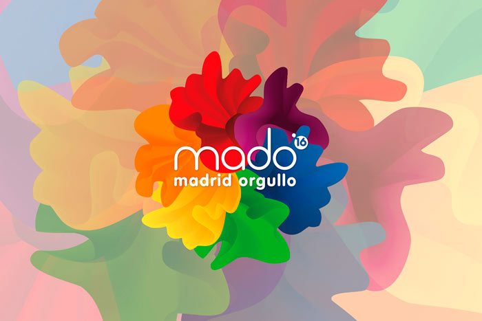 actuaciones del Orgullo Gay Madrid 2016
