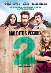 malditos-vecinos-2-cartel-1 Estrenos de cine 22 de junio