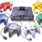 Nintendo 64 cumple 20 años