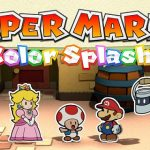 Análisis – Paper Mario Color Splash