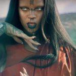 Rihanna estrena el videoclip de Sledgehammer
