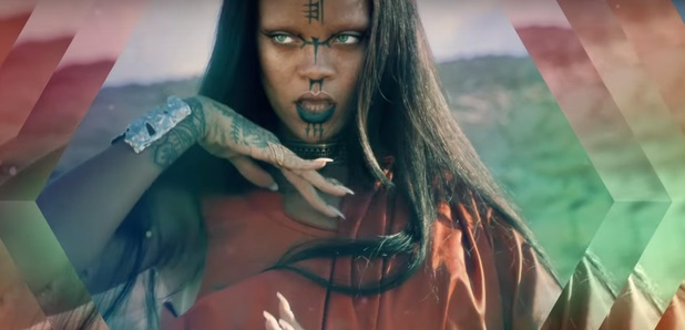rihanna-sledgehammer-video-