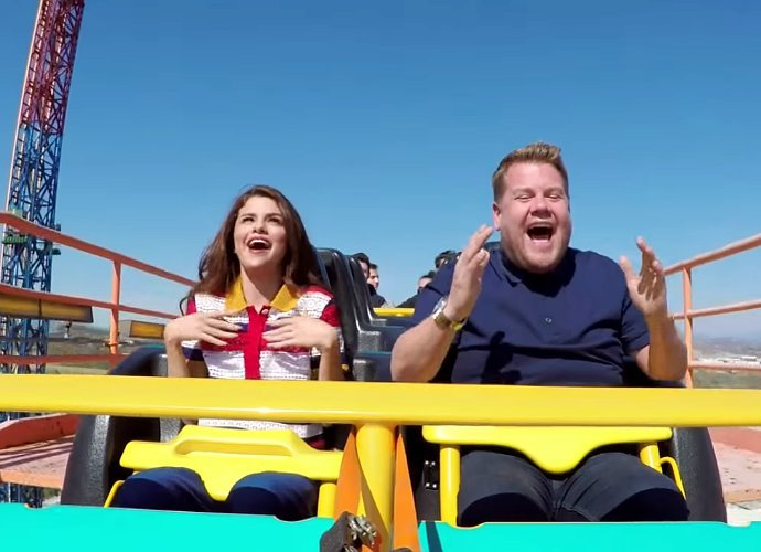 selena-gomez-and-james-corden-sing-on-a-roller-coaster-for-carpool-karaoke