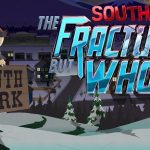 E3 2016: Nuevo trailer de South Park: The Fractured but Whole