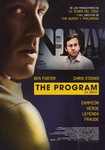 the-program-cartel Estrenos de cine 22 de junio