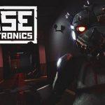 El terror de CASE: Animatronics llega hoy a Steam