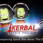 Análisis – Kerbal Space Program