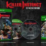 Microsoft anuncia Killer Instinct: Definitive Edition