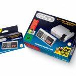 Nintendo anuncia una NES con 30 juegos