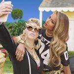 Fergie estrena el vídeo de M.I.L.F. $