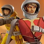 Headlander sale el 26 de julio en PS4 y PC