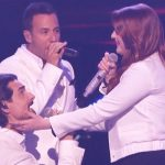 Meghan Trainor canta I Want It That Way con los Backstreet Boys