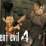 Descubren un personaje secreto en Resident Evil 4