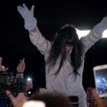 Rihanna estrena el vídeo de Goodnight Gotham