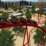 Anuncian Rollercoaster Dreams para PS4 y PS VR