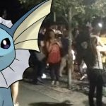 Pokemon Go causa una avalancha en Nueva York