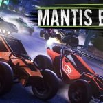 Mantis Burn Racing muy pronto en PS4 y Xbox One
