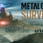 Metal Gear Survive se verá en el E3 2017