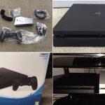 Sony anuncia PS4 Slim y PS4 Pro