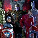 Infinity War será un crossover de Los Vengadores y Guardianes de la Galaxia