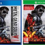 Konami anuncia Metal Gear Solid V: The Definitive Experience
