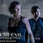 Primer trailer de Resident Evil: El capítulo finalLlega a los cines el 27 de enero de 2017.