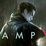 Primer gameplay de Vampyr