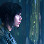 Cinco trailers de Ghost in the Shell