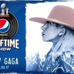 Lady Gaga actuará en el intermedio de la Super Bowl 2017