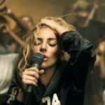 Lady Gaga estrena el vídeo de Perfect Illusion