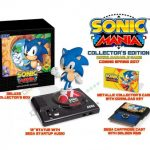 Vuelve a los años 90 con el anuncio de Sonic Mania