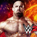 Todos los luchadores de WWE 2K17