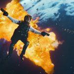 Trailer de acción real de Call of Duty: Infinite WarfareCon la participación especial de Michael Phelps y Danny McBride.
