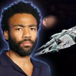 Donald Glover será Lando Calrissian