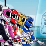 Mighty Morphin Power Rangers: Mega Battle llega el 17 de enero