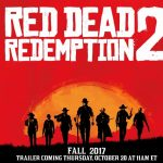 Rockstar anuncia Red Dead Redeption 2