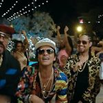 Bruno Mars estrena el vídeo de 24K Magic
