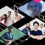 One Republic, Shawn Mendes y Bruno Mars actuarán en los MTV EMA 2016