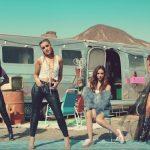 Little Mix estrena su nuevo videoclip